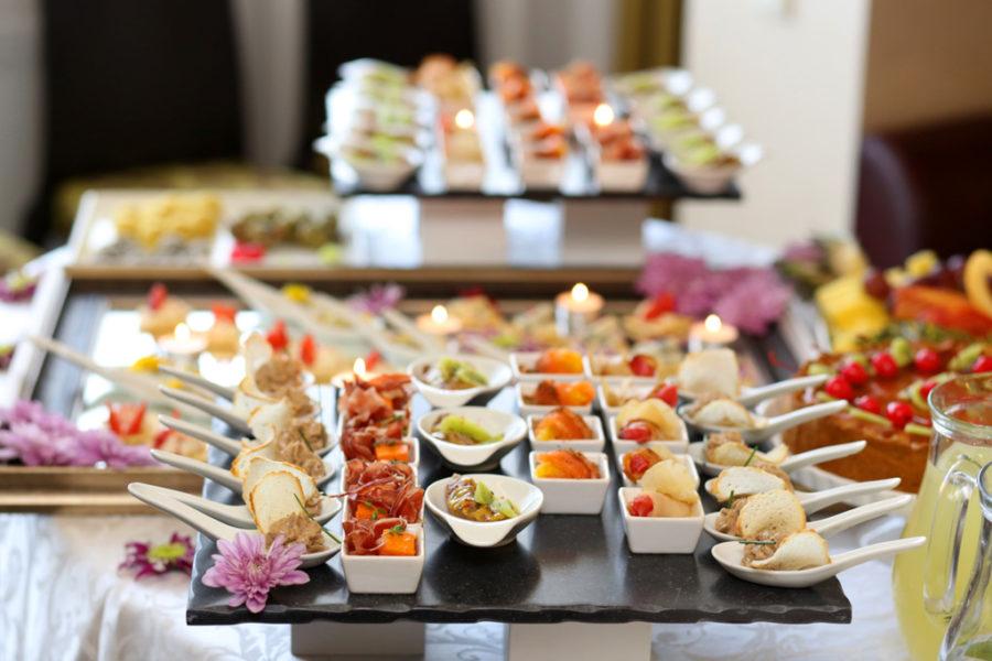 Fingerfood aus Wien – die moderne Art der Gästebewirtung