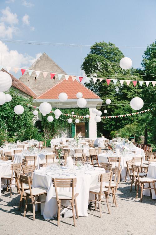 Hochzeit Mühlbach