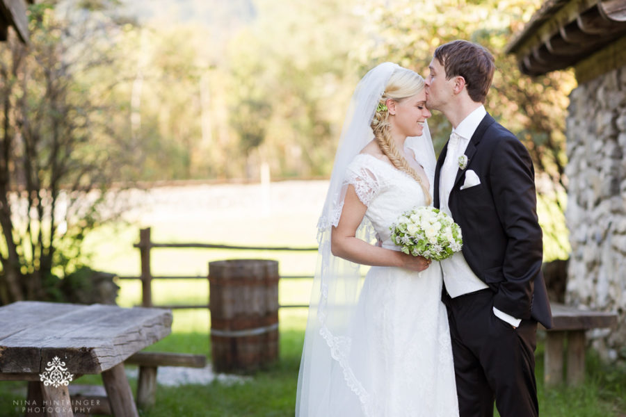 Perfekte Hochzeitsfotos – die bleibende Erinnerung einer Hochzeit