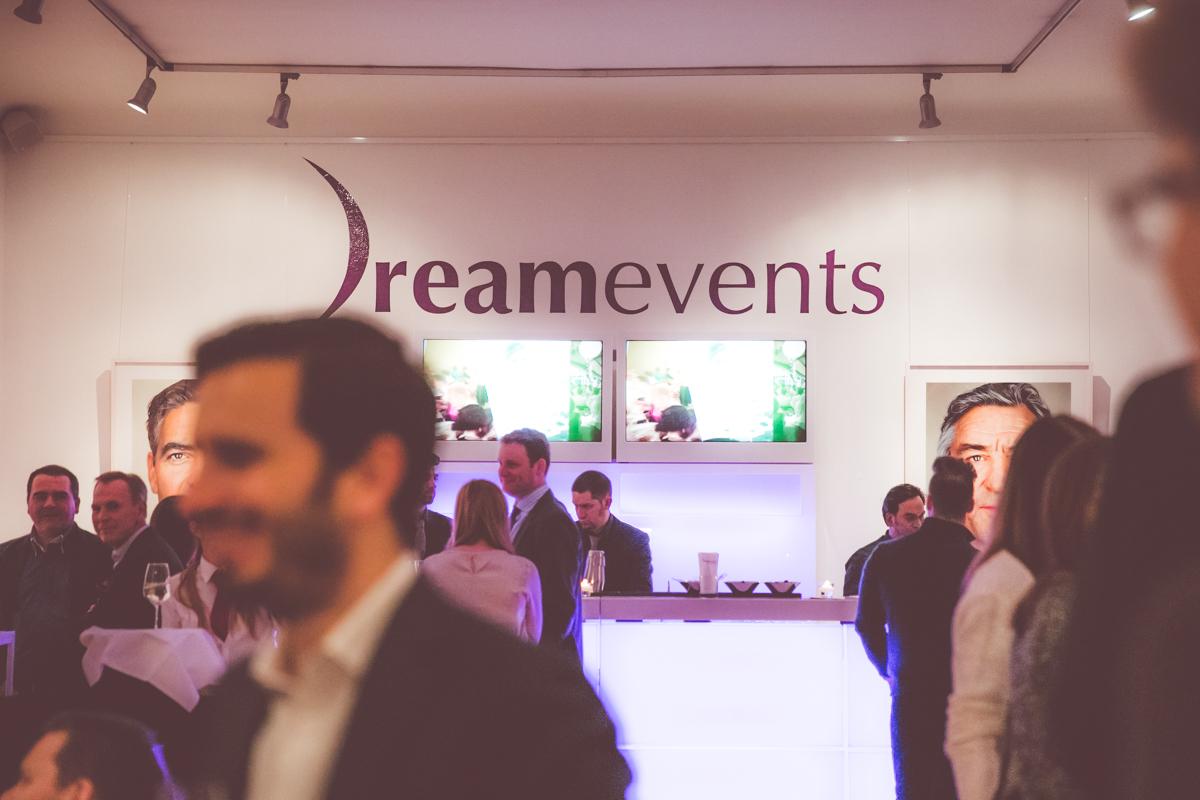 Get together 2016 – Dreamevents hat eingeladen
