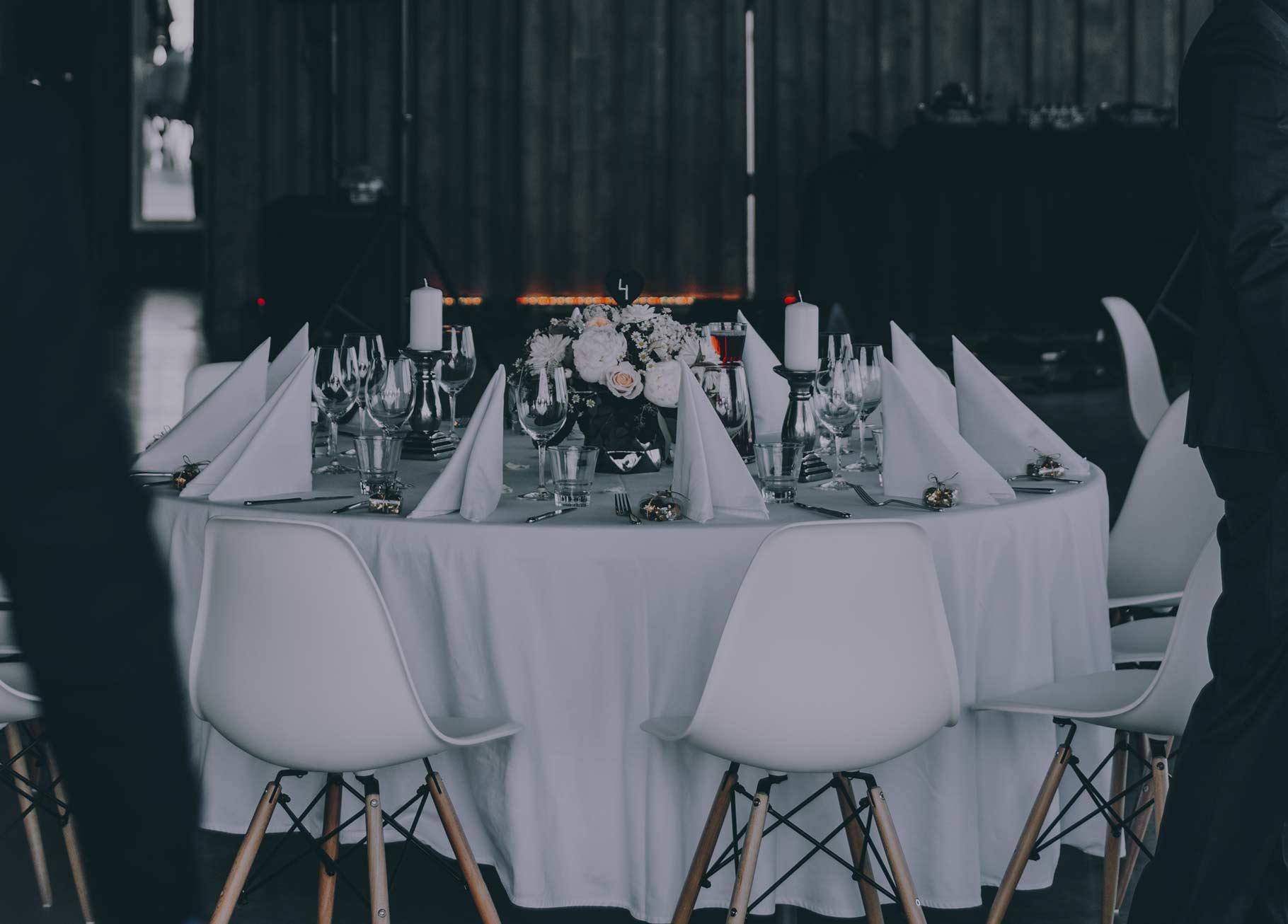 Event Catering Dekoration