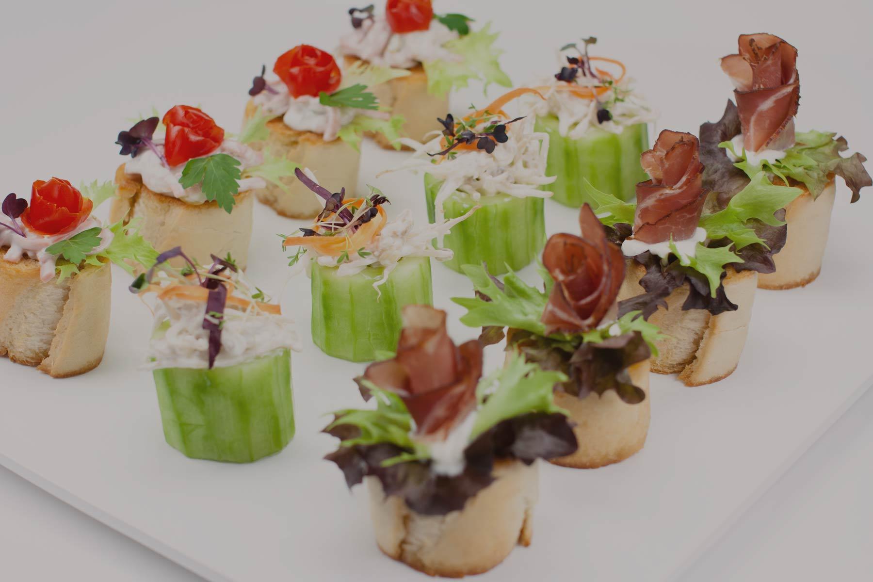 Fingerfood Catering Wien