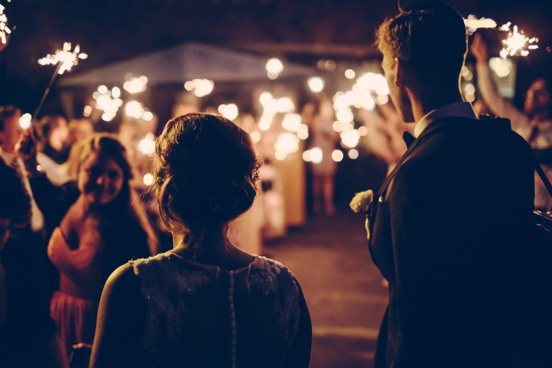 Rahmenprogramm Catering und Hochzeit